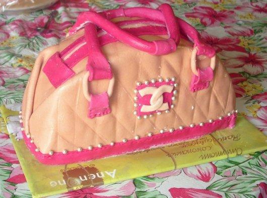 Торт шанель картинки сумки